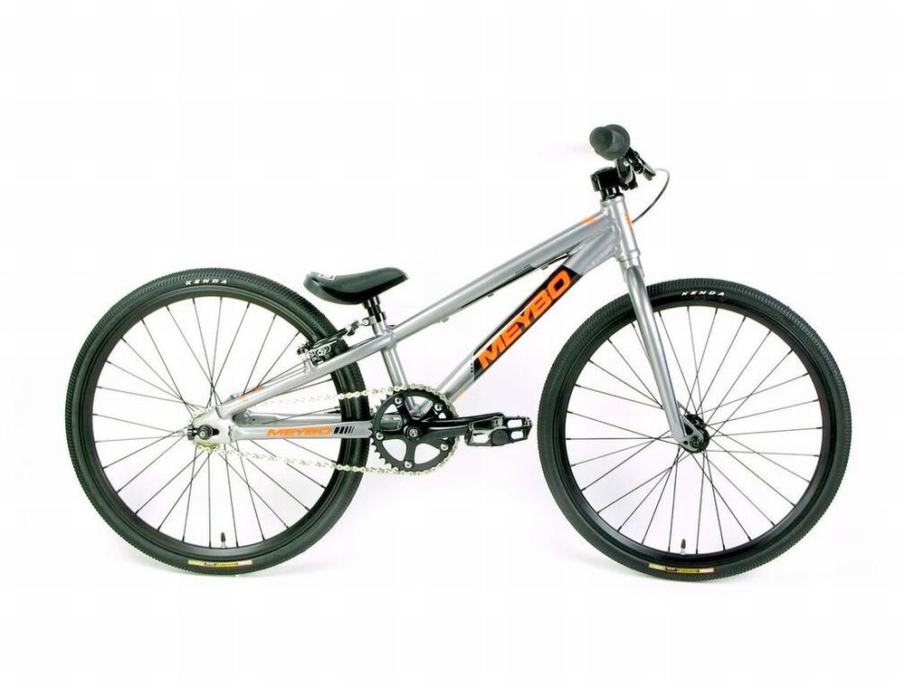 BMX Start Kit Bike Meybo TLNT Micro