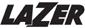 Lazer Helm Nutz Wit Roze
