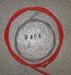Shimano Remkabel Set MTB Rood
