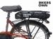 E Bike Bescherming Bikersown Bosch Batterij Bagagedrager