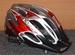 Helm Giro MTN havoc Rood Antraciet Wit Maat S 51-55 -50%