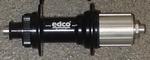 Paar Naaf MTB Edco Super G Zwart 28 spaken