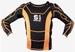 S1 Protection Jacket Oranje Youth