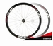 Wiel Set Race Stealth 3,8 Full Carbon DT Swiss 240 Naven