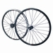 Bmx Race Wielen Answer Hole Shot 20x1 1/8 Zwart