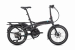 Fiets Vouw Tern E-Bike Vektron S10