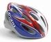 Helm Giro Helm Giro Sport Transfer Blauw-Rood-Wit -50%