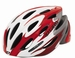 Helm Giro Race Stylus Wit-Rood Maat S 51-55 -40%