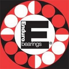 Enduro Bearings CH R 6 LLB ABEC 5 hybrid Ceramiclager, 3/8 x