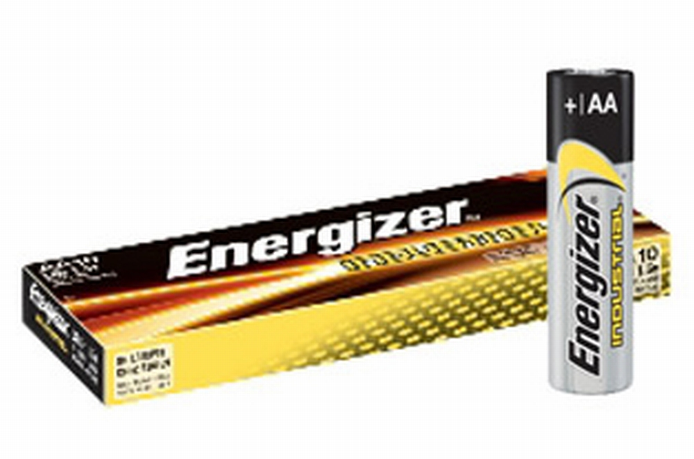Batterij Energizer AA Stuk