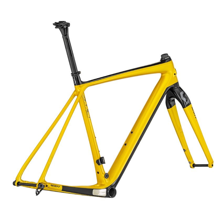 Scott Frame Set Gravel Addict 10