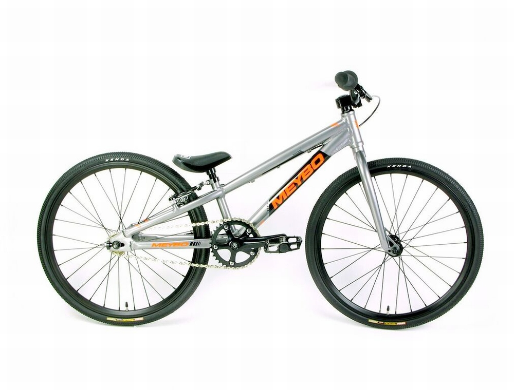 BMX Bike Meybo TLNT Micro