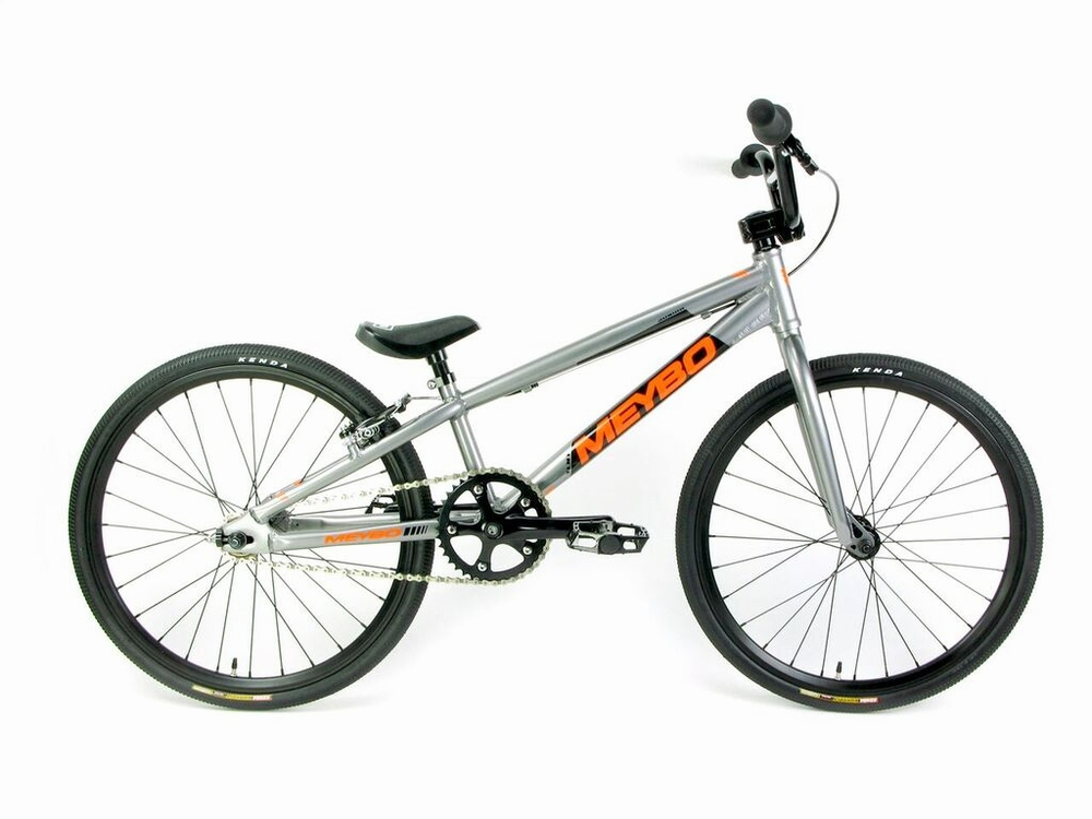 BMX Start Kit Bike Meybo TLNT Junior