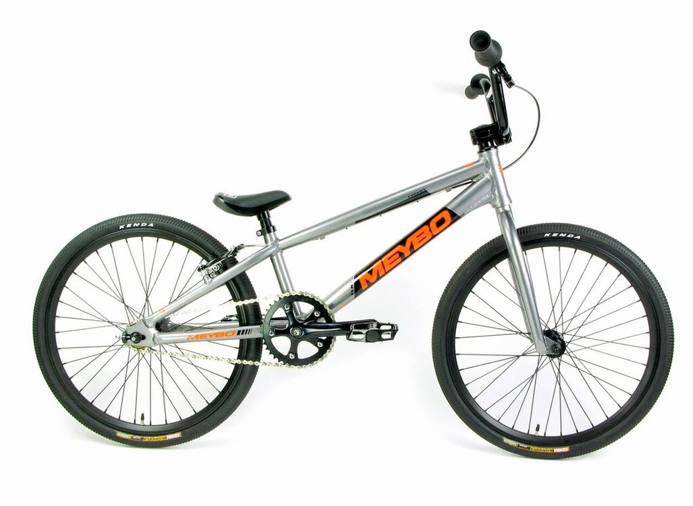 BMX Start Kit Bike Meybo TLNT Expert