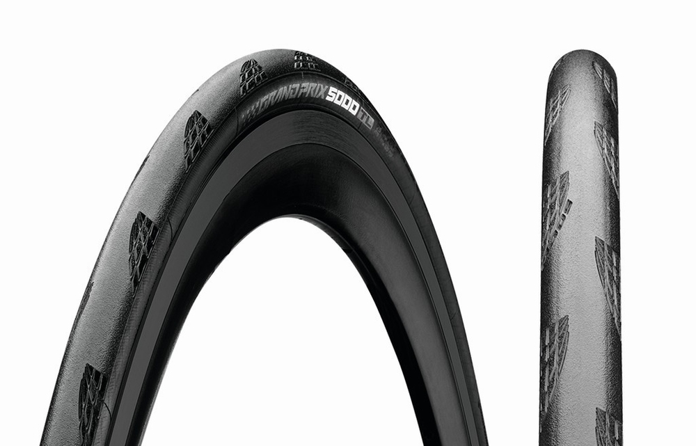 Buitenband Race Continental Grand Prix 5000 700x28 Tubeless
