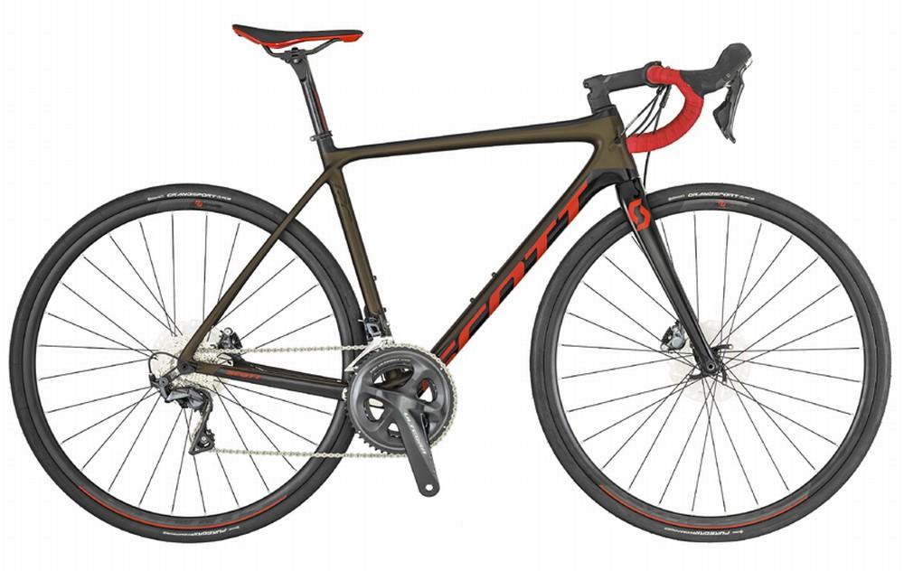 opr19 Scott Race Bike Addict RC 20 disc (EU)  -15%