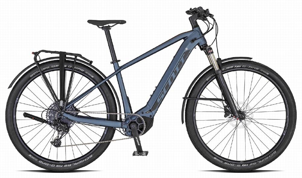 Scott E-Bike Axis eRIDE 20 Men  S -> XL