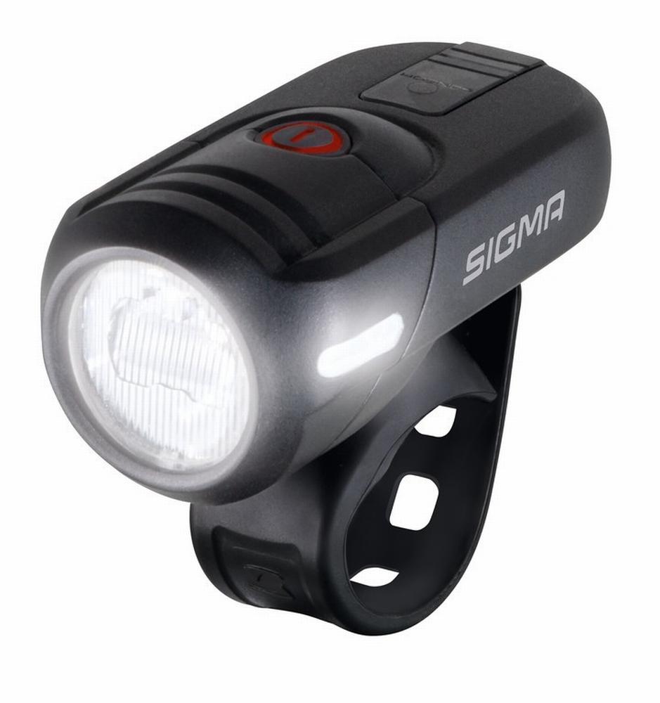 Batterij Licht Sigma Aura 45