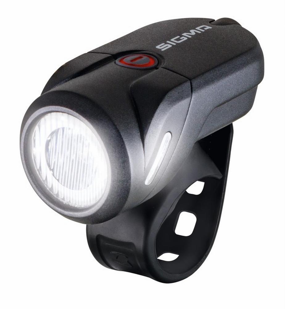 Batterij Licht Sigma Aura 80 + Nugget II