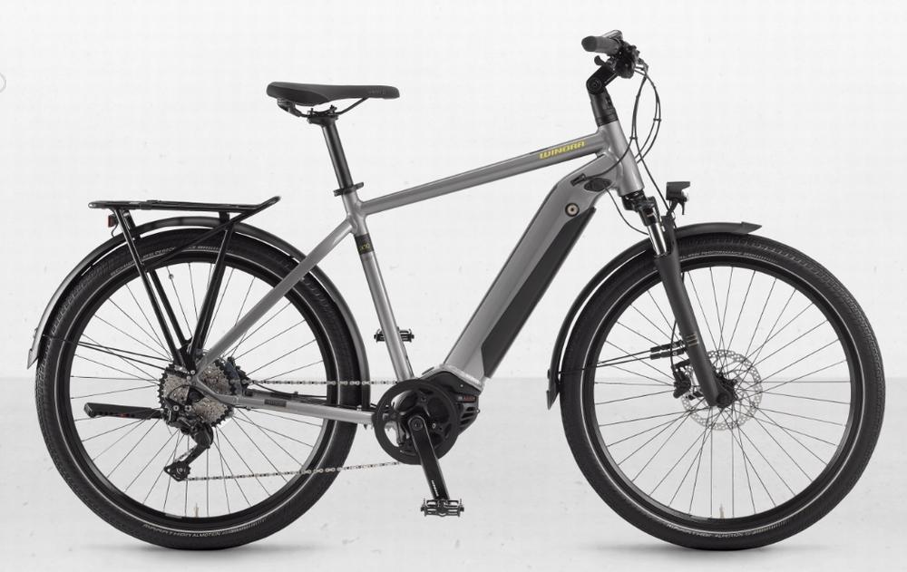 Winora E-Bike Sinus iX10 Heer i500Wh 27,5