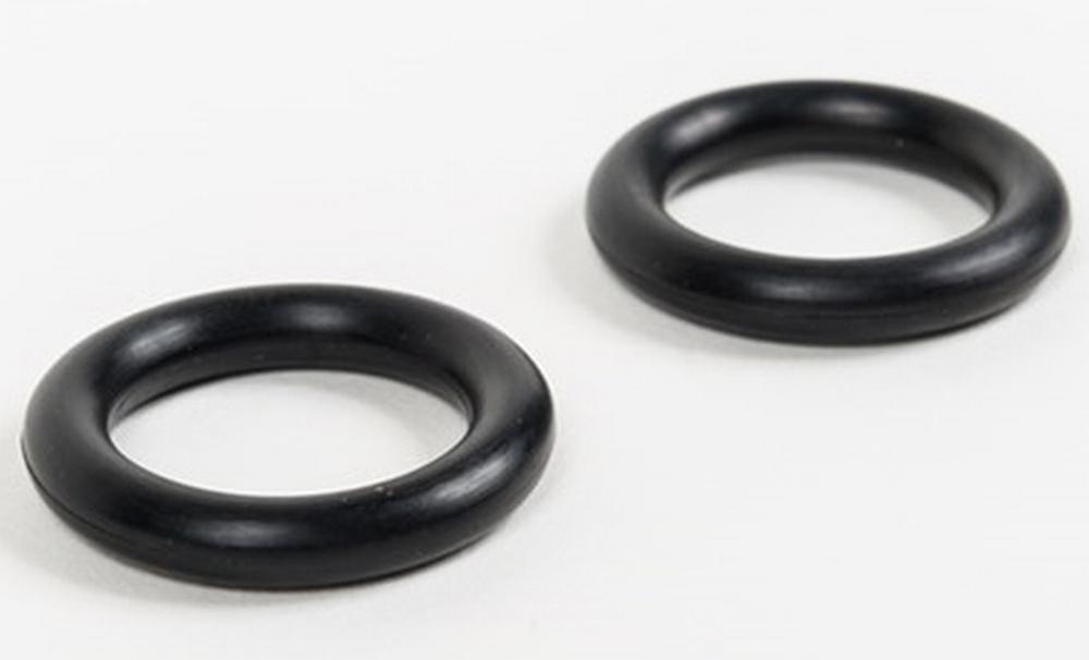 Brompton Ond.  Zadelpen Ring (per 2)