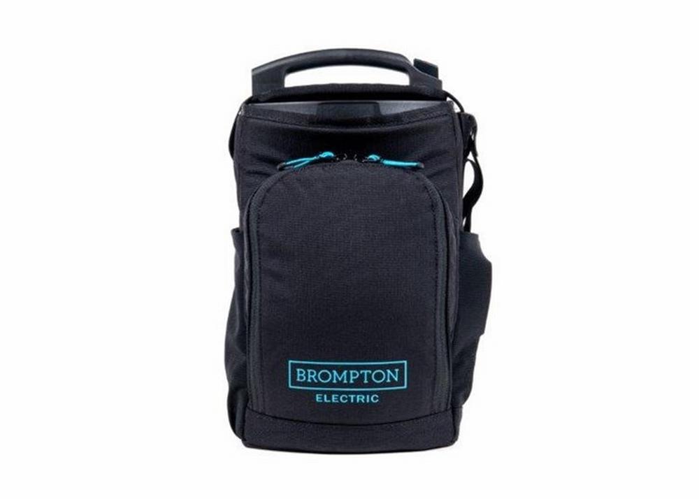 Brompton Tas  E-Brompton
