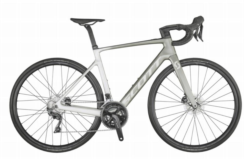 Scott Bike Addict eRIDE 20 (EU)