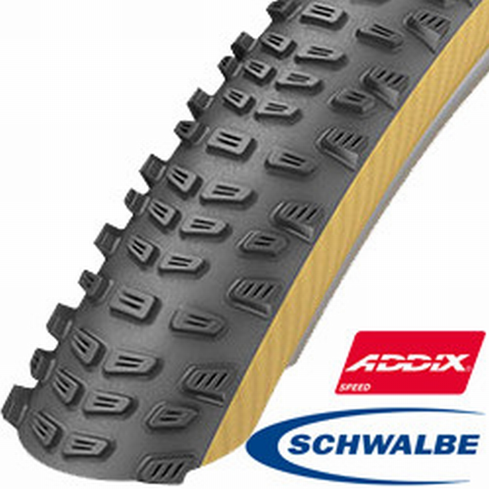 Bub Schwalbe Racing Ralph Addix 29x2,25 Speed TLE Classic