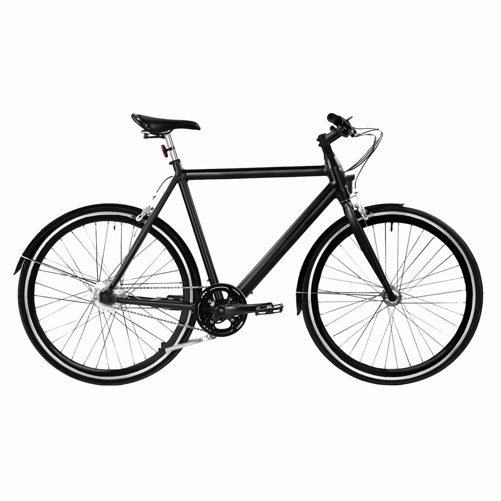 Blurby E-Bike Men
