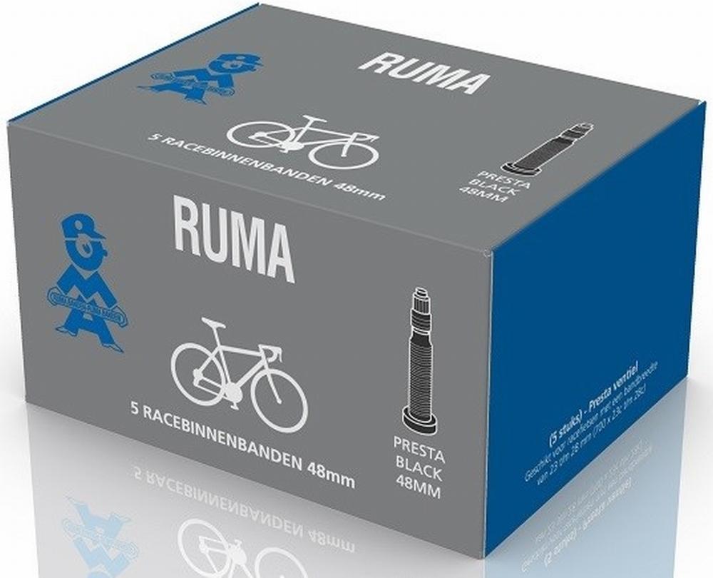 Binnenband Race Ruma 700x 23-28 60mml