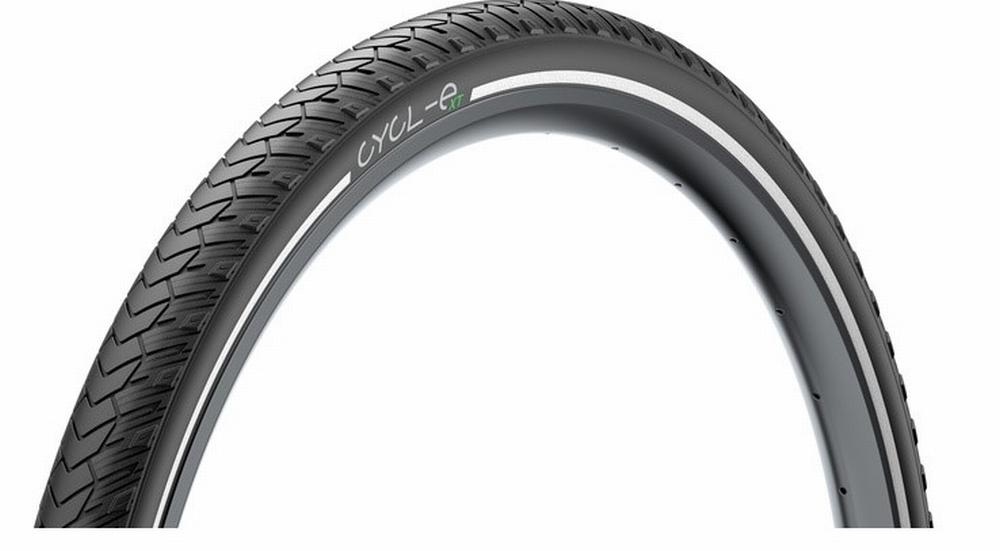 Buitenband  Pirelli Cycl-E XT 700x47 RS