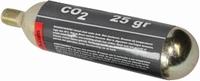 Co² patroon 25 gram met schroefdraad