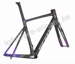 Scott Frame set Addict RC Supersonic Edt.