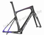 Scott Frame set Foil HMX Supersonic Edt.