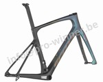 Scott Frame set Foil 10 HMF