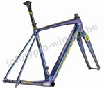 Scott Frame set Addict CX RC