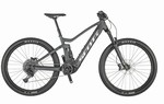 Scott Bike Strike eRIDE 930 black (EU)