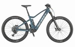 Scott Bike Strike eRIDE 930 blue (EU)