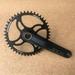 Tandwiel The Mechanic-Parts Shimano Direct Mount 40t