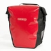Fiets Tas Ortlieb Back-Roller City QL1 40 L red/black