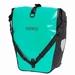 Fiets Tas Ortlieb Back-Roller Free QL2.1 40 L lagoon/black