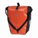 Fiets Tas Ortlieb Back-Roller Free 40 L rust/black