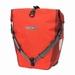 Fiets Tas Ortlieb Back-Roller Plus QL2.1 40 L signal-red/dar