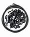 Opruim Versnellings Kabel Set Nokon Zwart