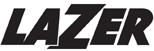 Opruim Helm  Lazer Z1 Zwart - Rood - Wit   Mat Zwart Rood M