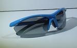 Opruim Bril Shimano S20R Blauw