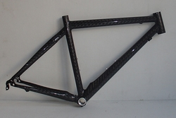 Opruim Frame Deda Nero Corsa 47cm Carbon