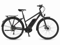 Winora E-Bike Tria 10 Mix 500Wh 28