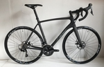 Race Bike Pro Winner Carbon Shimano 105 Disc 2x11