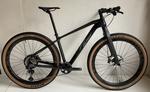 Fiets Pro Winner MTB LTD-L Carbon Met Vast Vork XT 2x11